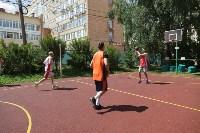 Мастер-класс баскетбольного «Арсенала», Фото: 6