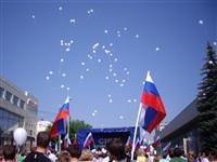 Митинг против насилия на Украине, Фото: 22