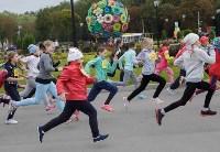 В Тульской области прошёл «Кросс нации-2016», Фото: 10
