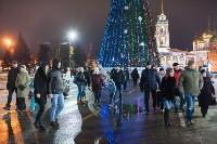 Туляки отметили Старый Новый год ледовым шоу, Фото: 50