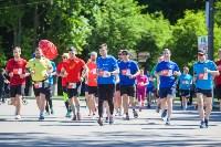 Essity Тульский полумарафон собрал 850 спортсменов со всей России, Фото: 11