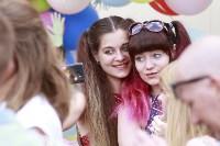 В Центральном парке Тулы прошел фестиваль близнецов, Фото: 45