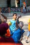 День физкультурника в Детской республике Поленово, Фото: 9