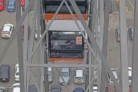 В Туле открылось самое высокое колесо обозрения в городе, Фото: 33