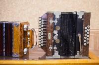 Как создается тульская гармонь, Фото: 153