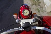Туляки восстановили 40-летний «Днепр», Фото: 10