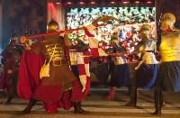 Закрытие Дней Москвы, Фото: 48
