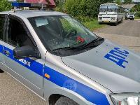 Жуткое ДТП в Суворове: проститься с погибшим полицейским пришли сотни человек, Фото: 12