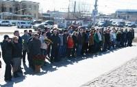 В Туле отметили 360-летие со дня рождения Никиты Демидова, Фото: 6