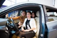 Mercedes-Benz представил обновленный В-класс, Фото: 49