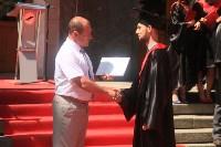 Вручение дипломов магистрам ТулГУ, Фото: 189