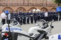 День ГИБДД в Тульском кремле, Фото: 18