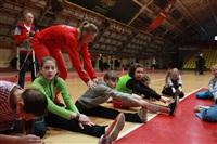 Соревнования по легкой атлетике. 9 января 2014, Фото: 17
