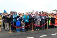 В Суворовском районе  введен в эксплуатацию участок автодороги «Калуга-Перемышль-Белёв-Орёл», Фото: 40