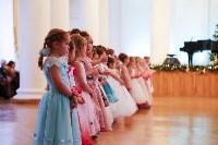 Детский бал в Дворянском собрании, Фото: 10
