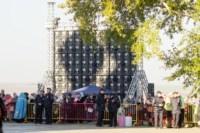 Куликово поле. Визит Дмитрия Медведева и патриарха Кирилла, Фото: 15