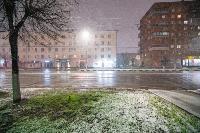 Апрельский снегопад - 2021, Фото: 23