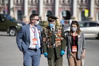 Парад Победы в Туле-2020, Фото: 15