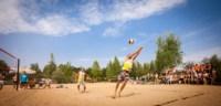 Пляжный волейбол в Барсуках, Фото: 153