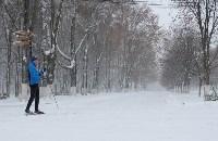 Снежная Тула. 15 ноября 2015, Фото: 36