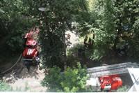 Пожар на Руднева, Фото: 7