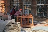 Строительство музейного комплекса на территории Тульского кремля, Фото: 2