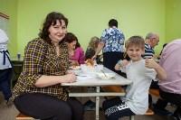 Родители юных туляков оценили блюда школьных столовых, Фото: 45