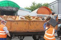 Рейд по торговле в Туле, Фото: 10