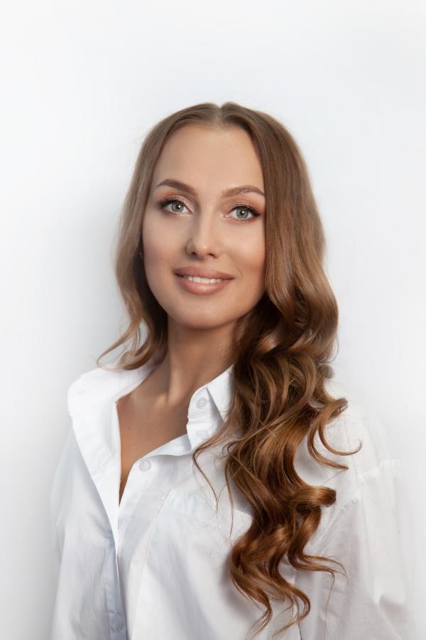 Оксана Гузбанд, 36 лет