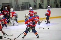 Мастер-класс от игроков сборной России по хоккею, Фото: 41