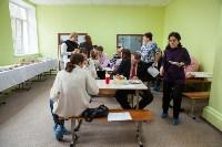 Родители юных туляков оценили блюда школьных столовых, Фото: 47