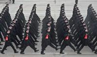 Репетиция Парада Победы в подмосковном Алабино, Фото: 82