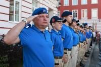 Присяга в Тульском суворовском училище: фоторепортаж, Фото: 34