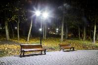 Платоновский парк вечером, Фото: 14