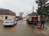 Пожар в Михалково, Фото: 4