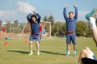 Тульский «Арсенал» на сборе на Кипре, Фото: 19