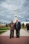 Экскурсия в прошлое: военно-исторический тур для ветеранов, Фото: 204