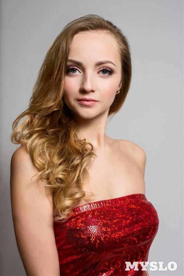 Наталья Воеводина