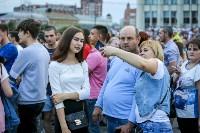 Концерт в День России 2019 г., Фото: 19