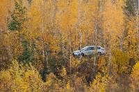 Внедорожный тест-драйв Mitsubishi, Фото: 57