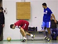 Матчи Лиги любителей футбола, Фото: 17