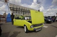 В Туле стартовал официальный этап чемпионата России по автозвуку, Фото: 15