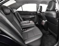 Новая Toyota Camry в автосалоне «Автомир», Фото: 7