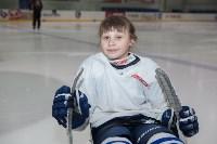 """Детская следж-хоккейная команда """"Тропик"""", Фото: 6"""