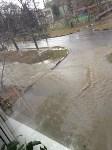 Авария на ул. Калинина, Фото: 5