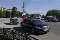 Тамбовский патриотический автопробег. 14 мая 2014, Фото: 29