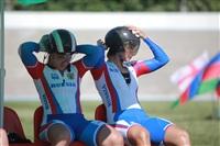 Традиционные международные соревнования по велоспорту на треке – «Большой приз Тулы – 2014», Фото: 13
