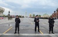 Репетиция парада Победы. 3 мая 2016 года, Фото: 22