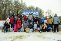 Турнир Tula Open по пляжному волейболу на снегу, Фото: 111