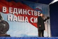 Митинг в честь Дня народного единства, Фото: 72